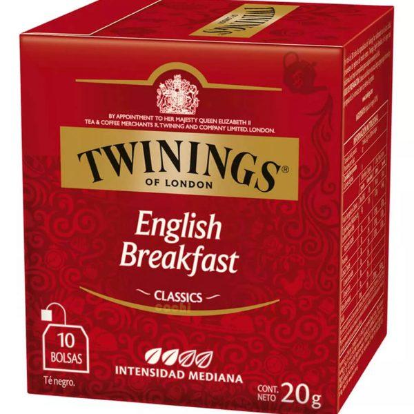twinnings english breakfast