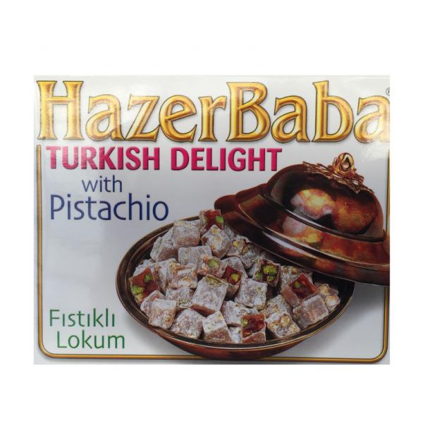 Delicia turca pistacho 125grs