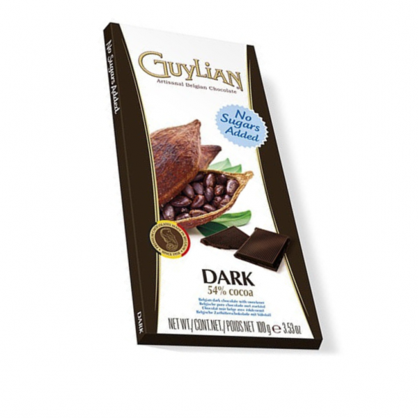 chocolategulyianwithoutsugaruno