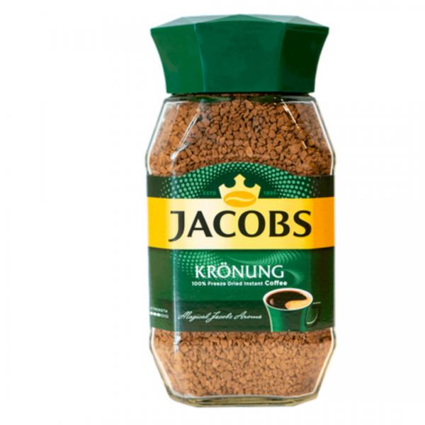Café Kronnungng Gold 200 grs